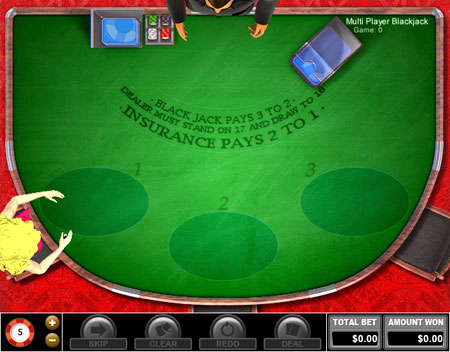 bingo cafe multiplayer blackjack online casino game